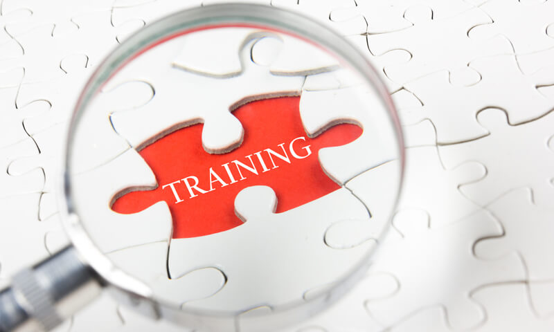 Quickbooks on-site training